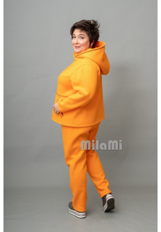 Худи Апельсин