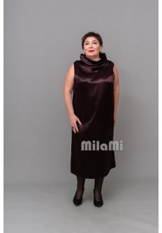 Платье прямое Аглая