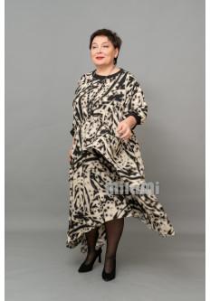 Платье бохо Бинди