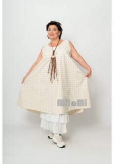 Платье-сарафан Белла
