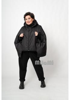 Куртка-кейп