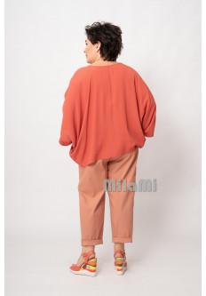 Блуза-туника Агна