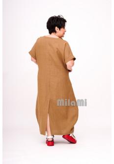 Платье бохо нижний ромб