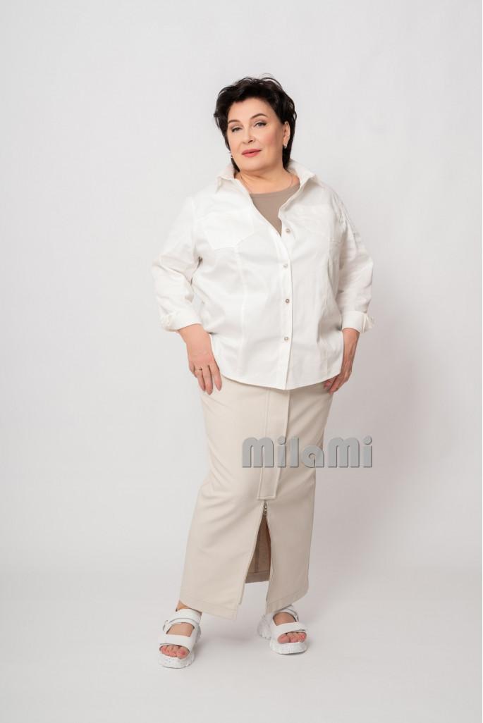 Куртка джинсовая Ирма