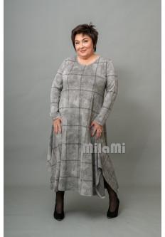 Платье бохо Норви