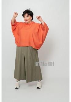 Блуза-туника Сигни