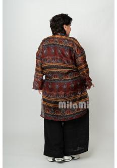 Рубашка Малала