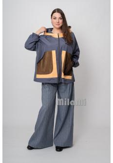 Куртка-ветровка Марита
