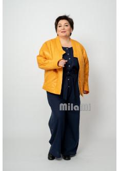 Куртка стеганая Манго