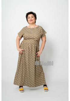 Платье Зензи
