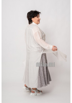 Рубашка длинная Дороти