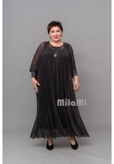 Платье Аглая с чехлом